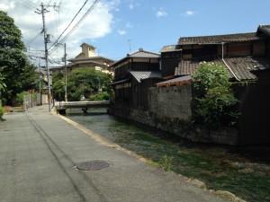 京都の風情