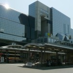 JR京都駅から阪急河原町駅へのアクセス!どういくのが良い?