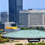 新大阪駅から大阪城ホールへのアクセス!おすすめの行き方は?