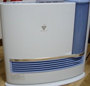 セラミックヒーター