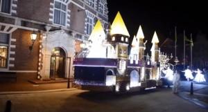 光のナイトパレード