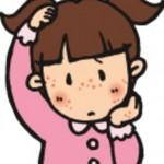 水疱瘡の予防接種!副作用(副反応)の症状は?出たらどうしたらいいの?