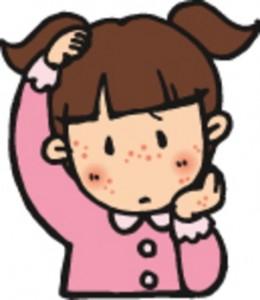 水疱瘡の予防接種