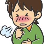 夜子供の咳が止まらない!原因とその対処法は?