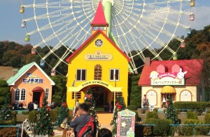 岡山おもちゃ王国室内遊び場
