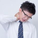 寝違えの原因!朝起きたら首が痛い人は要注意?