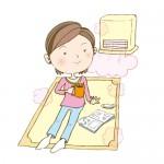 喘息の子供には暖房は何がおすすめ?