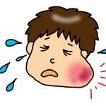 おたふく風邪の予防接種!副反応はあるの?