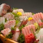 子供に刺身やお寿司は何歳から食べさせても大丈夫?