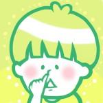 鼻くそが多いのはなぜ?溜まりやすい原因は?