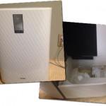 加湿器の水垢やカビ、白い塊の取り方掃除の方法は?