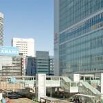 新横浜駅から横浜アリーナへのアクセス!おすすめの行き方は?