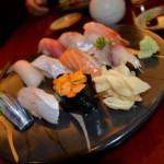 授乳中にお寿司は食べてもいいの?赤ちゃんへの影響は?