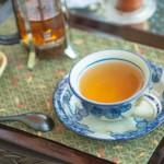 授乳中に紅茶を飲んでもいいの?赤ちゃんや母体への影響は?