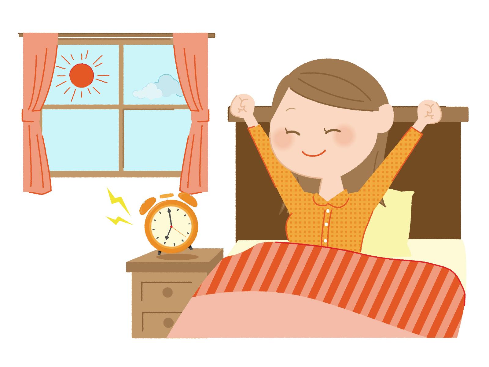 朝起きれない原因は対策はどうしたらいいの 情報お役立ちネット
