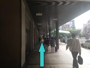 JR三宮駅東口3