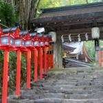 京都駅から貴船神社のアクセス!おすすめの行き方は?