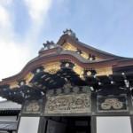 西本願寺から二条城へのアクセス!おすすめの行き方は?