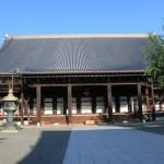 京都駅から西本願寺へのアクセス!おすすめの行き方は?