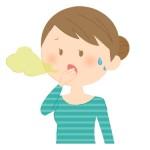 朝の口臭ネバネバの原因は?何か対策はあるの?