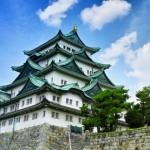 名古屋駅から名古屋城へのアクセス!おすすめの行き方は?
