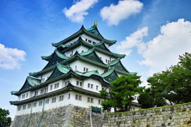 名古屋駅から名古屋城へのアクセス!おすすめの行き方は ...