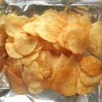 ポテトチップスを食べ過ぎるとどうなる?食べ過ぎの範囲は?