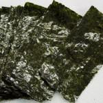 海苔の食べ過ぎの影響は?食べ過ぎの量はどれくらい?