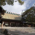 名古屋駅から熱田神宮へのアクセス!お勧めの行き方は?